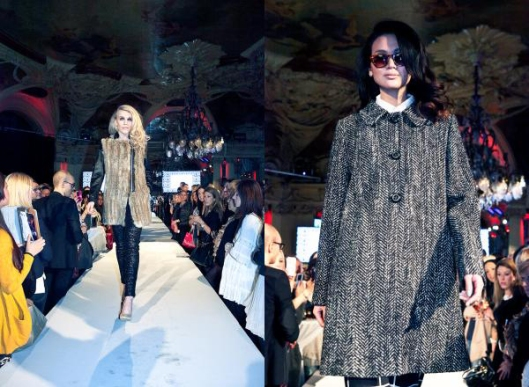 Stockholm Fashion Week JAN 2013